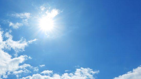 髪にも紫外線対策は必要か?